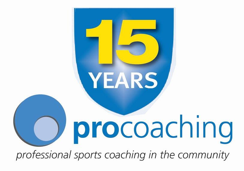 Pro-Coaching 15 Years