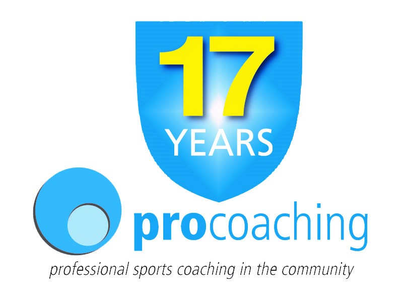 Pro-Coaching 17 Years